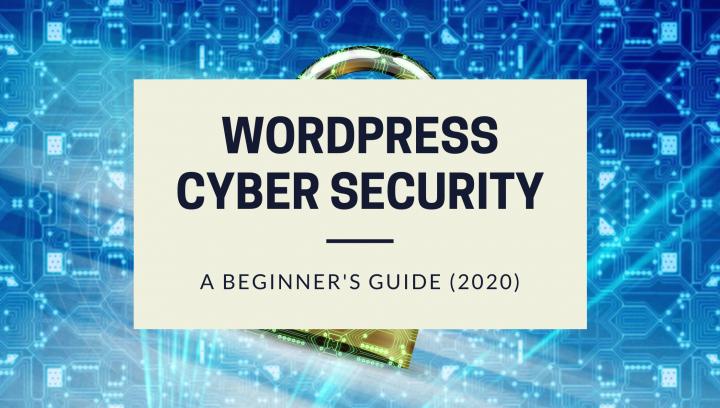 wordpress cyber security